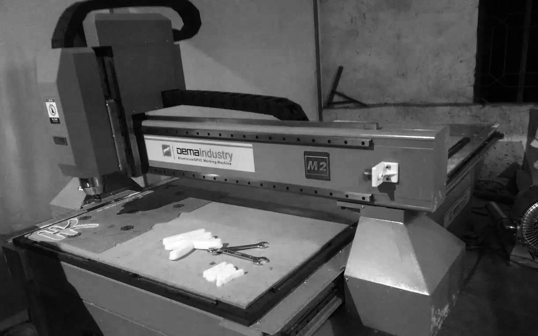 Engraving machine 雕刻机